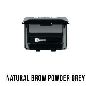 Merle Norman Natural Brow Powder Grey